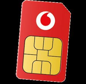 Card Nano SIM