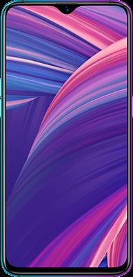 Oppo RX17  Pro Dual SIM