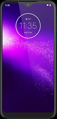 Moto One Macro Dual SIM