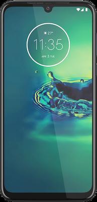 Moto G8 Plus Dual SIM