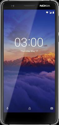 Nokia 3.1 Dual SIM