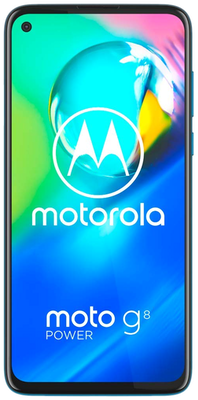 Moto G 8 Power Dual SIM