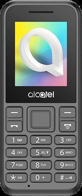 Alcatel 10.66