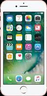 Apple iPhone 7 (32GB Rose Gold)