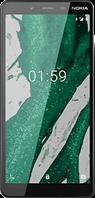 Nokia 1 Plus Dual Sim (8GB Black) 4G
