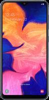 Samsung Galaxy A10 Dual Sim (32GB Black)