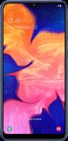 Samsung Galaxy A10 Dual Sim (32GB Blue)