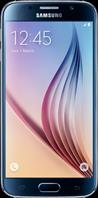 Samsung Galaxy S6 (32GB Black Sapphire Refurbished Grade A) 4G