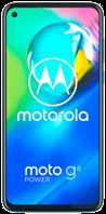 Moto G 8 Power Dual SIM (64GB Blue)