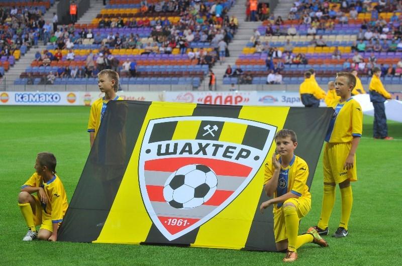 Shakhter Soligorsk