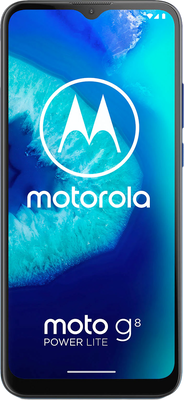Moto G 8 Power Lite