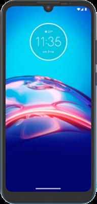 Moto E 6S Dual SIM