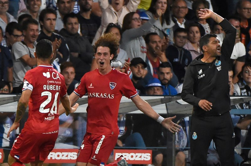 Gil Vicente Vs Famalicao Preview Predictions Betting Tips