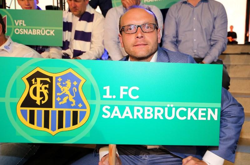 Saarbrucken cup