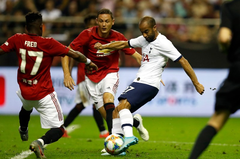 manchester united tottenham betting preview
