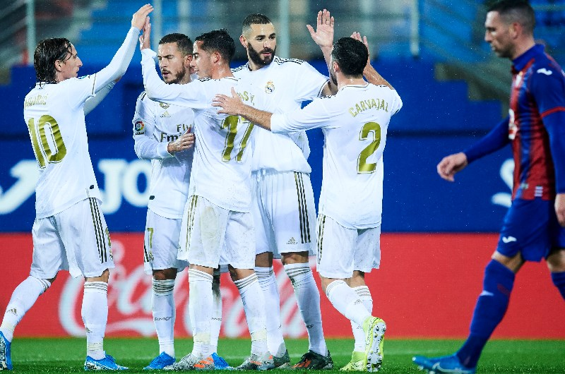 Eibar v real madrid betting preview goal sports betting forum the seer movie