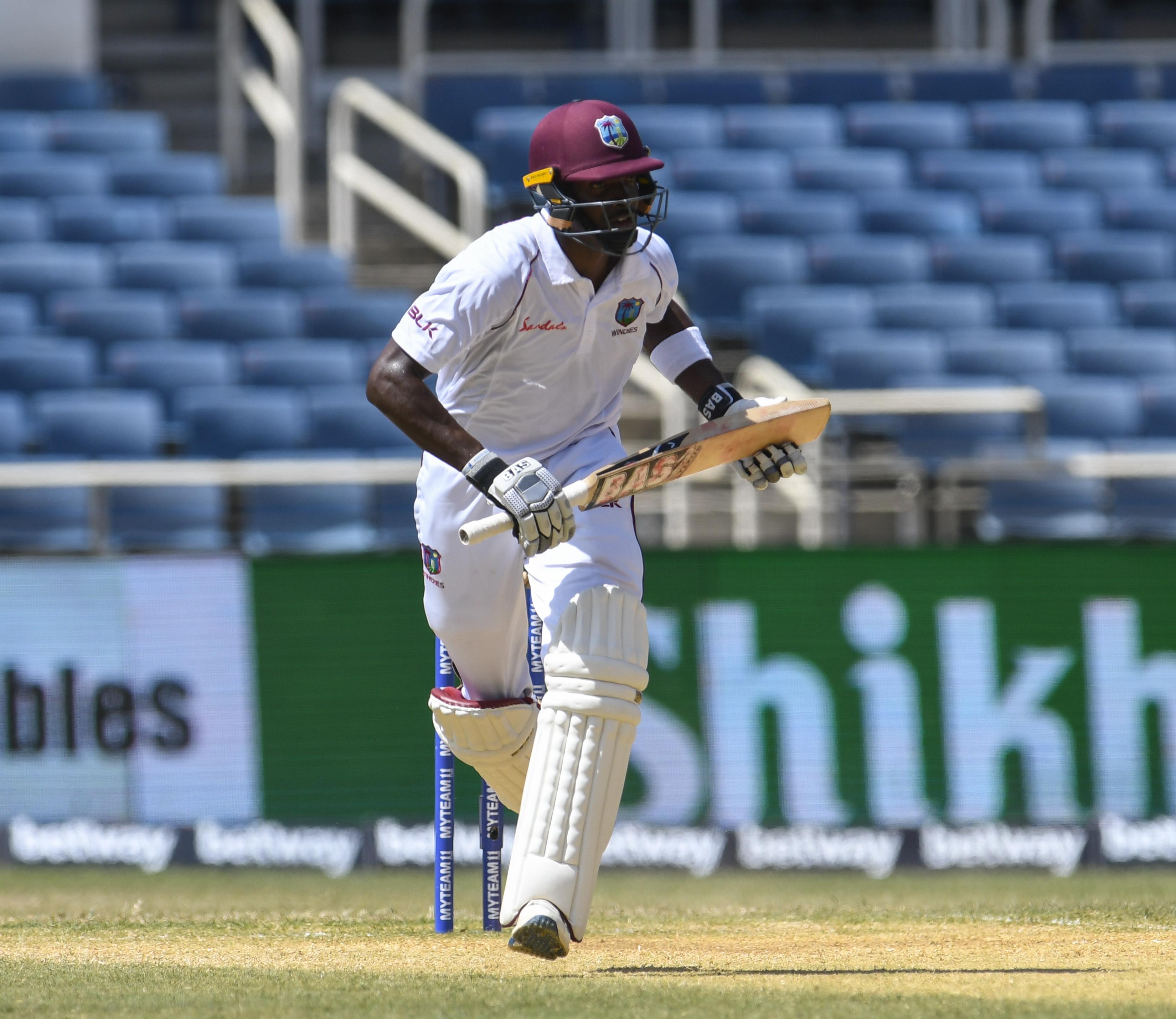 west indies test cricket