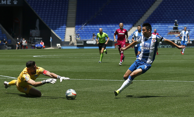Espanyol vs Alaves