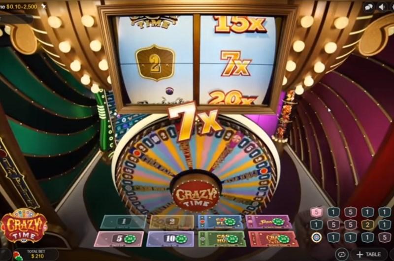 live Икс казино
