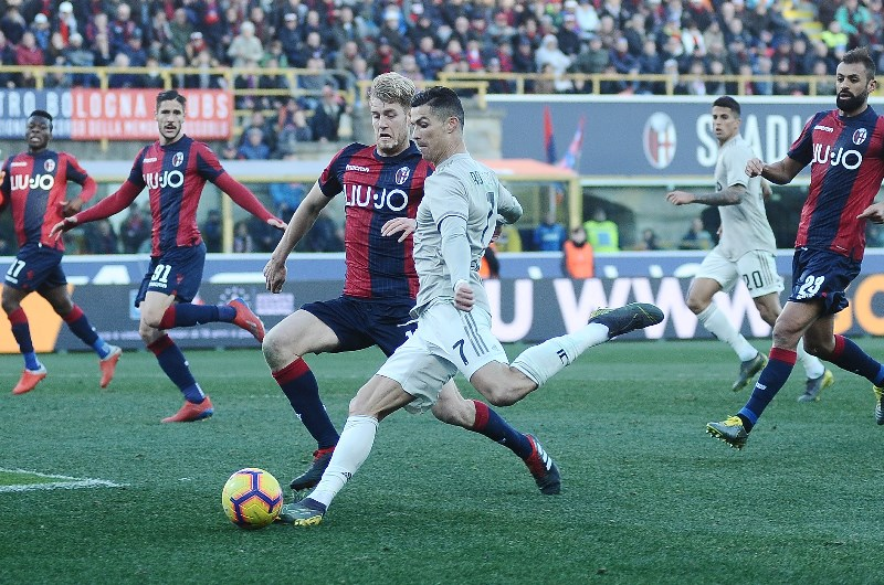 Bologna v juventus betting preview how to use betting trends week 6