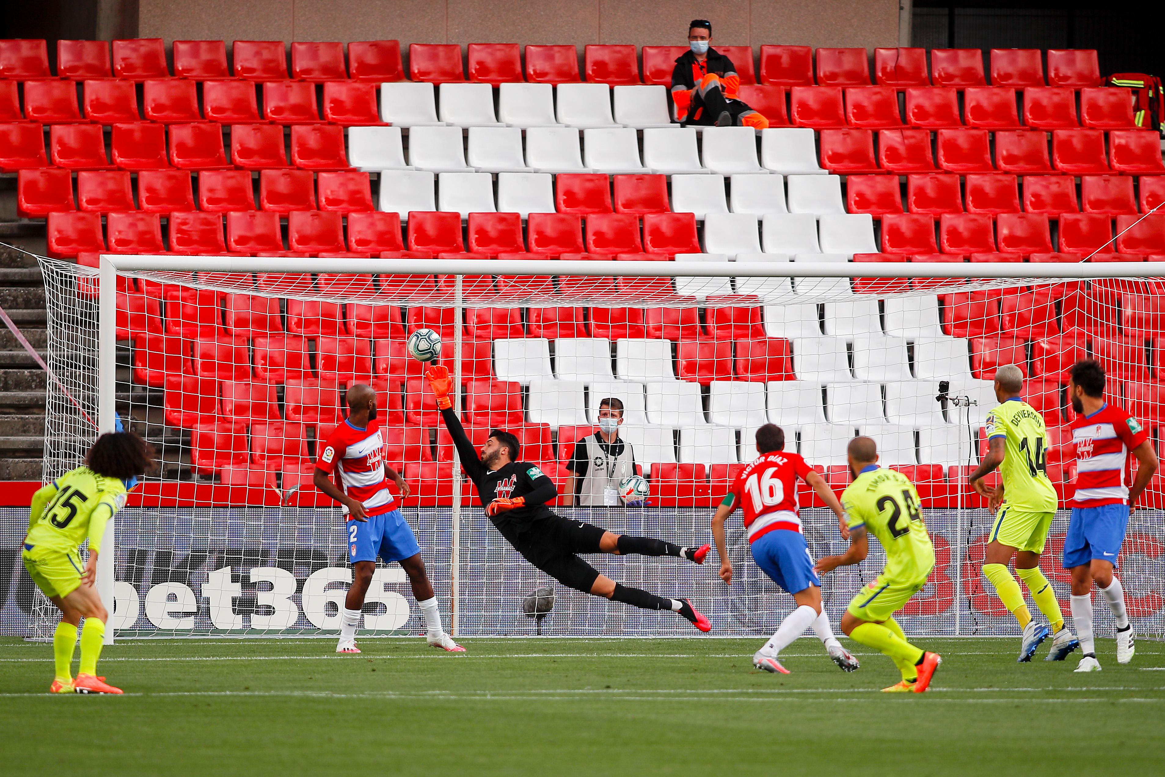 Granada football