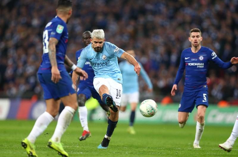 Man City Vs Chelsea
