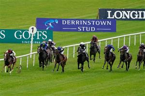 irish derby 2021 betting tips
