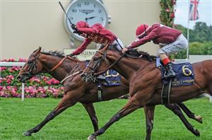 coronation stakes betting line