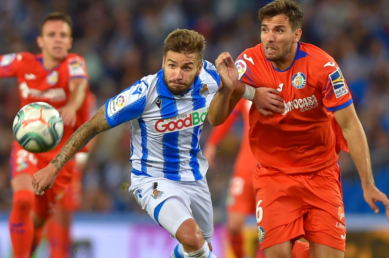Getafe vs Real Sociedad Betting Tips & Preview – Dull draw tipped ...