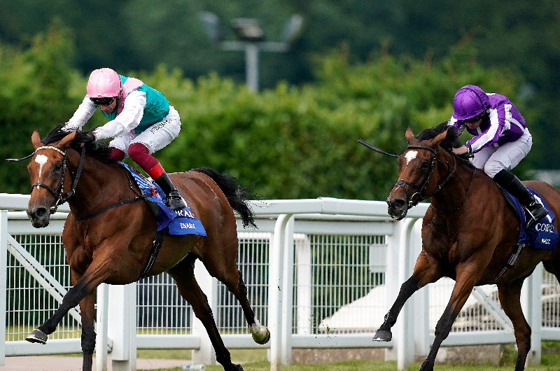 Coral eclipse stakes 2021 betting odds elitloppet 2021 bettingadvice
