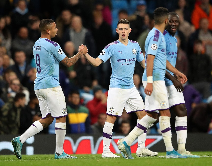 Manchester City vs Newcastle United Betting Tips, Preview ...
