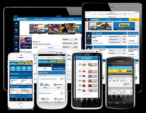 SportsBet Betting Apps