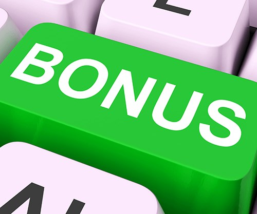 Bonus Bet Types