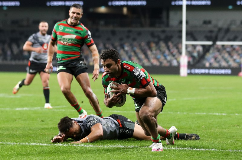 South Sydney Rabbitohs Vs Wests Tigers Betting Tips Predictions Odds Bunnies To Build On Last Week S Win