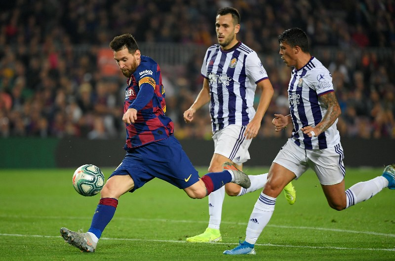 valladolid vs barcelona - photo #4