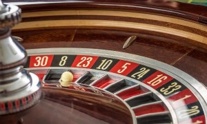 Roulette Tournament in Action