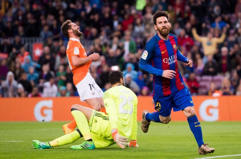 Barcelona vs Osasuna Betting Tips, Predictions & Odds - Can ...