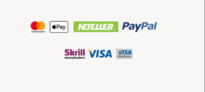 paddy power payment methods