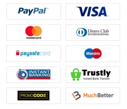 sportingbet payment methods
