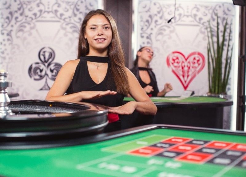 Play Live Roulette In South Africa Live Roulette Betting Sites
