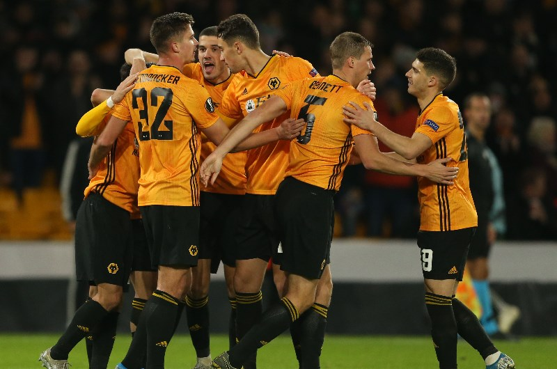 Wolves Vs Crystal Palace Betting Tips Prediction Odds Wolves To Bite Back Against Palace