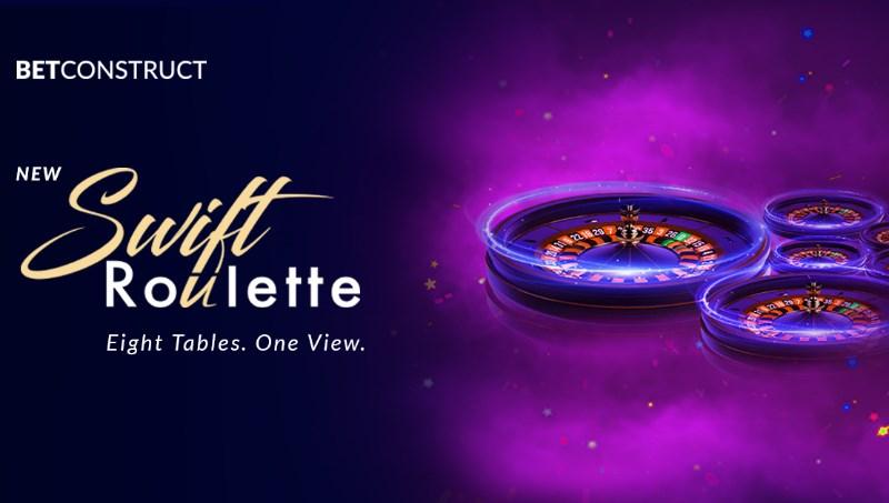 Swift Roulette