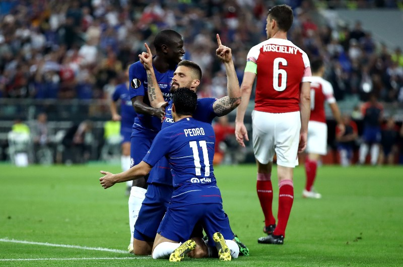 Arsenal chelsea betting preview sv bettingen switzerland