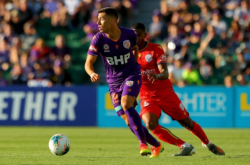 Perth glory vs western sydney betting preview tom rossetti fidelity investments
