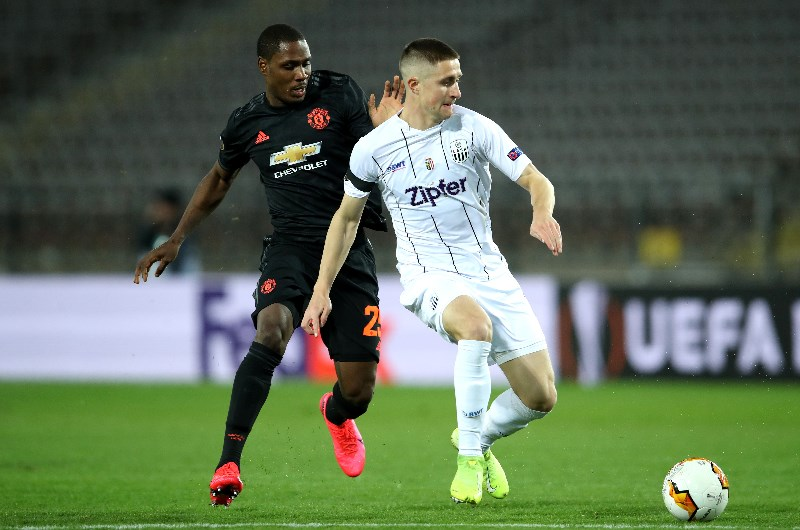 Manchester United Vs Lask Linz Betting Tips Predictions Odds Red Devils Tipped To Be Too Hot For Lask
