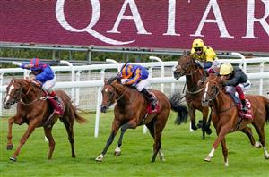 Sussex stakes goodwood 2021 betting first half baseball betting percentages