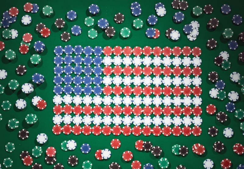 North American Online Casinos