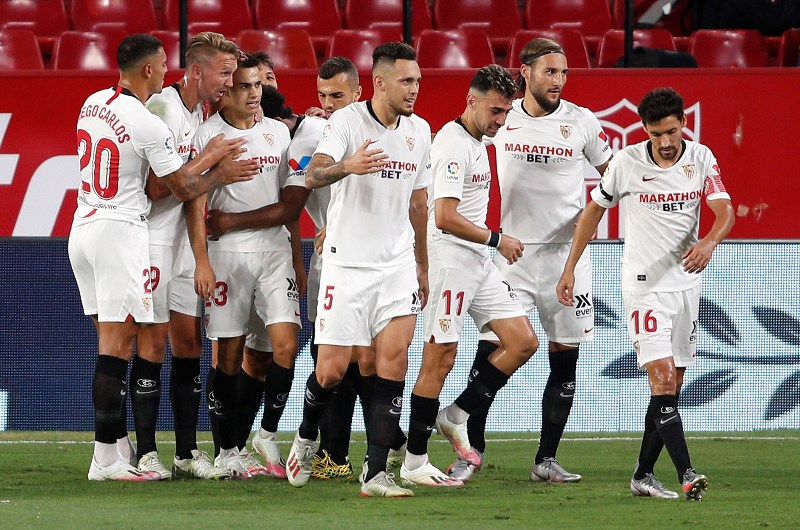 Sevilla Vs Roma Betting Tips Predictions Odds Sevilla And Roma Evenly Matched In The Europa League