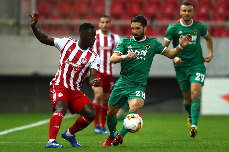 Wolves Vs Olympiacos Betting Tips Predictions Odds Wolves Tipped To Advance In The Europa League