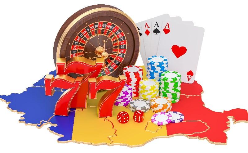 Online Gambling in Romania